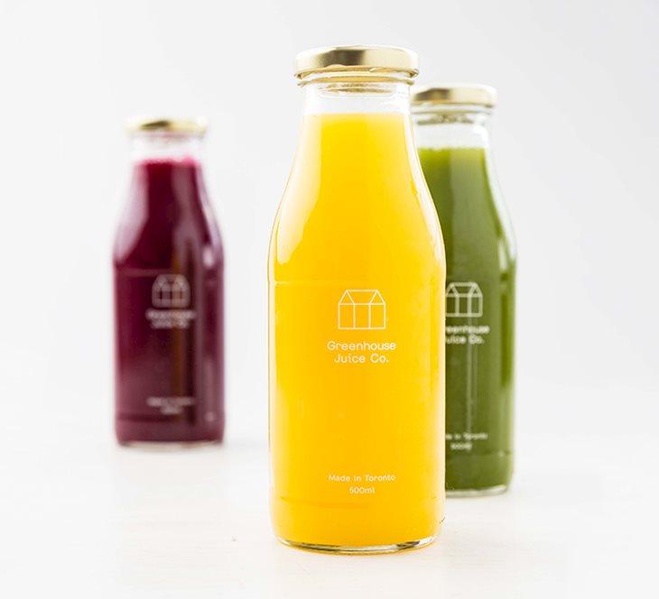 Greenhouse Juice Co. - FCP