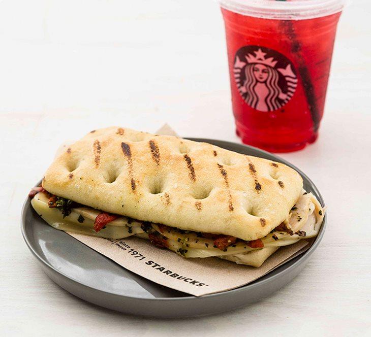 Starbucks - Concourse