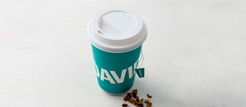 Your Afternoon Pick-Me-Up: 5 Hot Drinks to Carry You Through