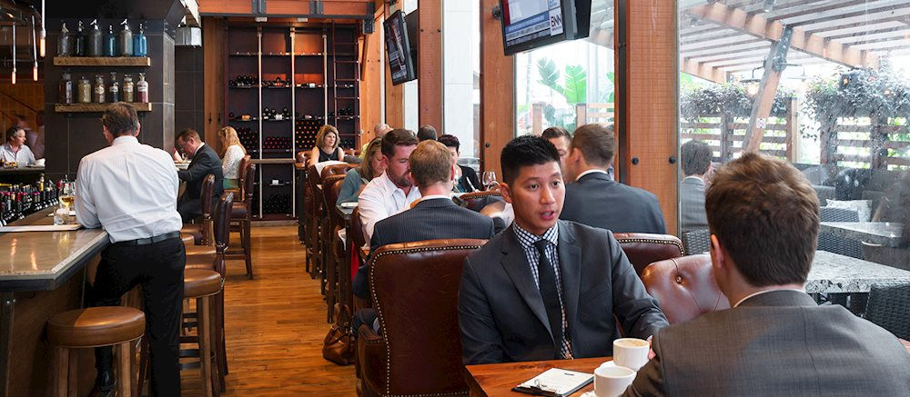 Closing Time: Client-Friendly Spots for Sealing the Deal