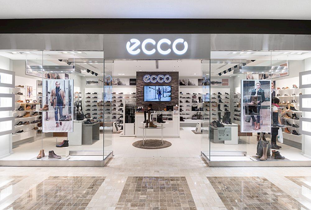 online zum Verkauf Promo-Codes sale ECCO Shoes | First Canadian Place | Exchange Tower