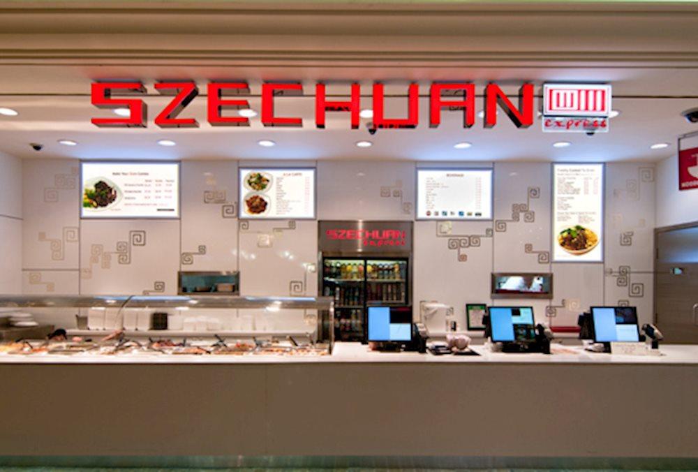 Szechuan Express