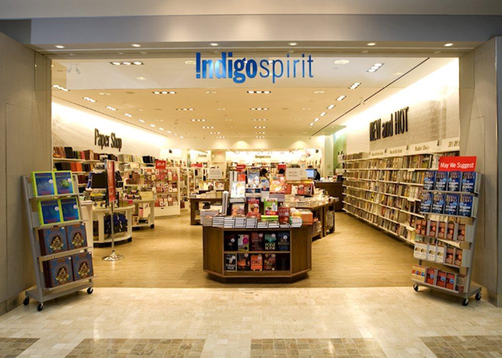 Indigospirit