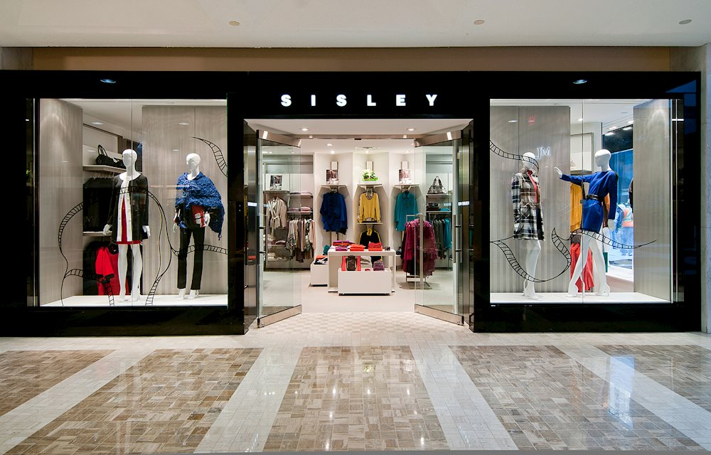 Sisley - Benetton