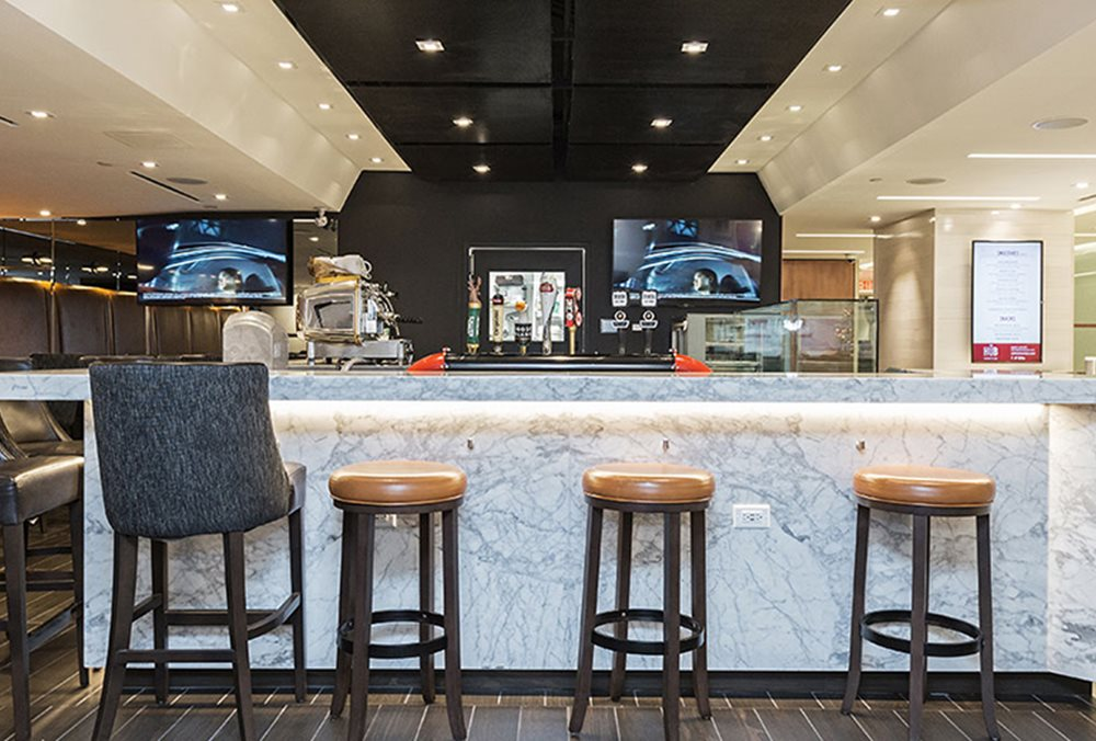 The HUB Kitchen and Bar - Adelaide Club